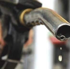 Egekben lesz az üzemanyagok ára